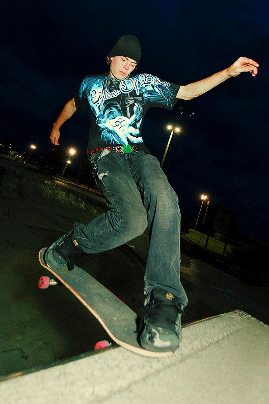 Kanata SkatePark 17