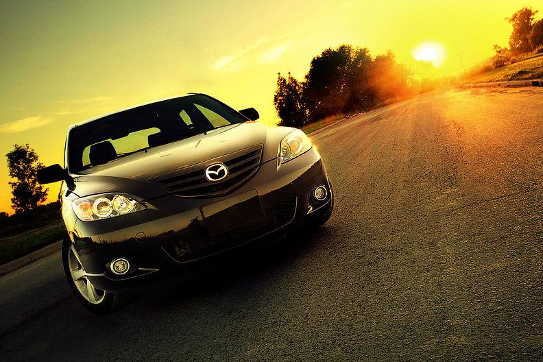 Mazda 3, 01