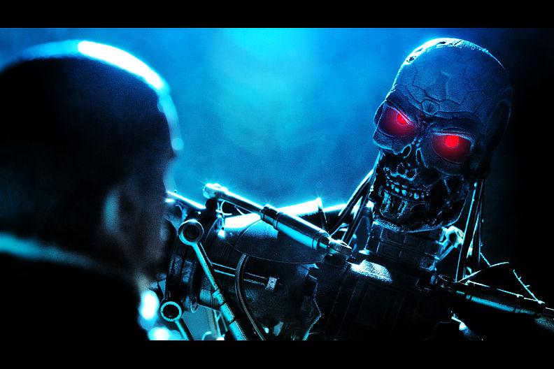 Terminator Series 02