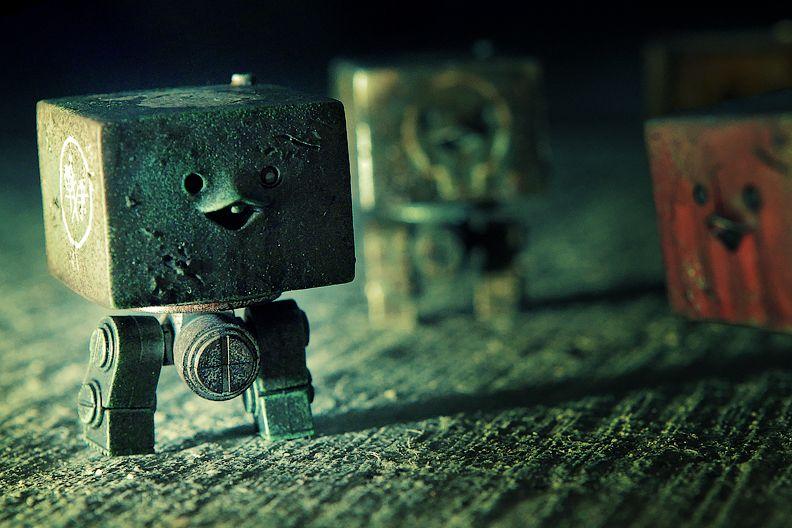 WWR Robots 02