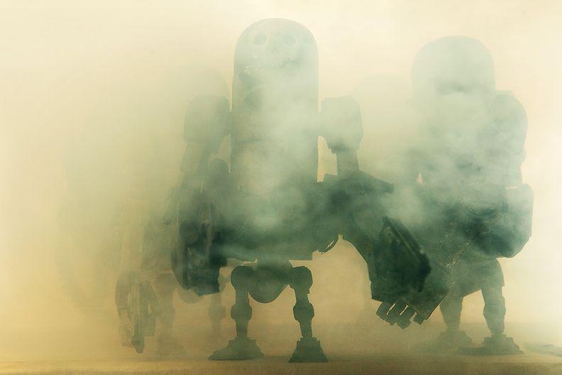 WWR Robots 04