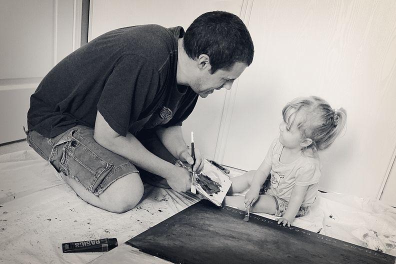 Alexia & Daddy 06