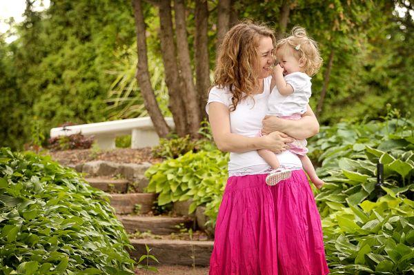 Alexia & Mommy 47