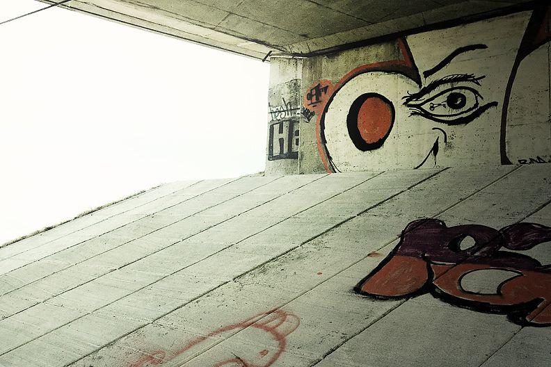 Under the Bridges 02