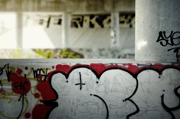 Under the Bridges 04