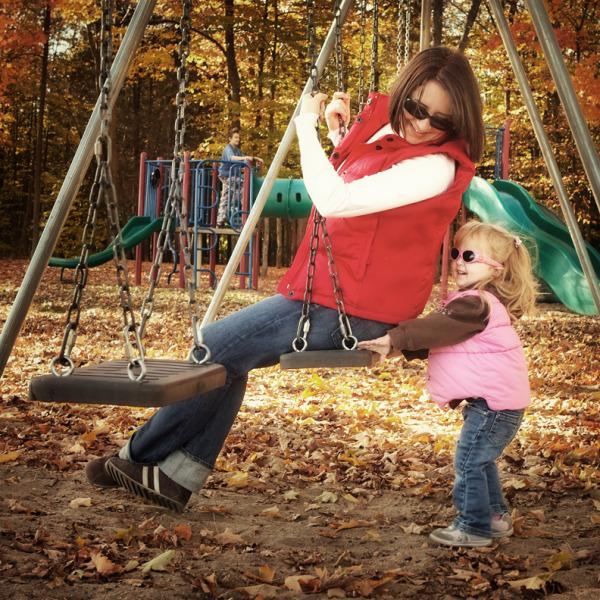 Alexia & Mommy 51