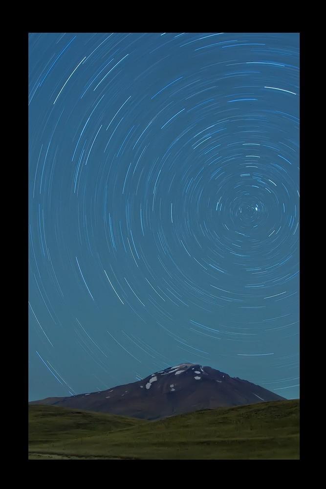Damavand's Stars