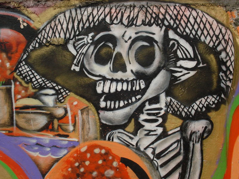 mexican dead!