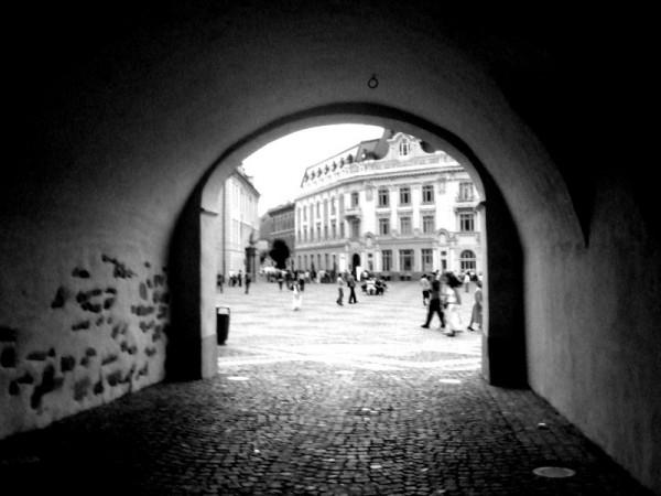 town portal