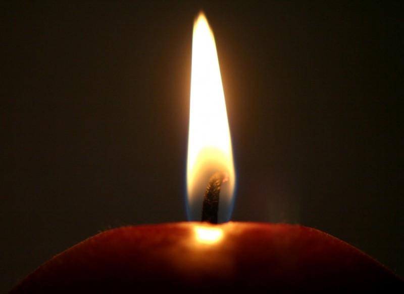 Kerze 3