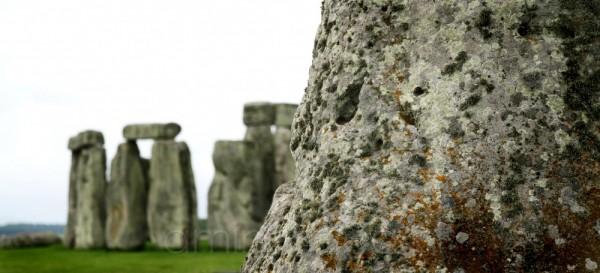 stonehenge peek