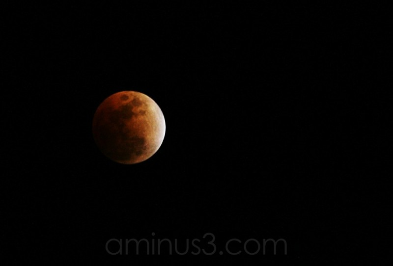 lunar eclips