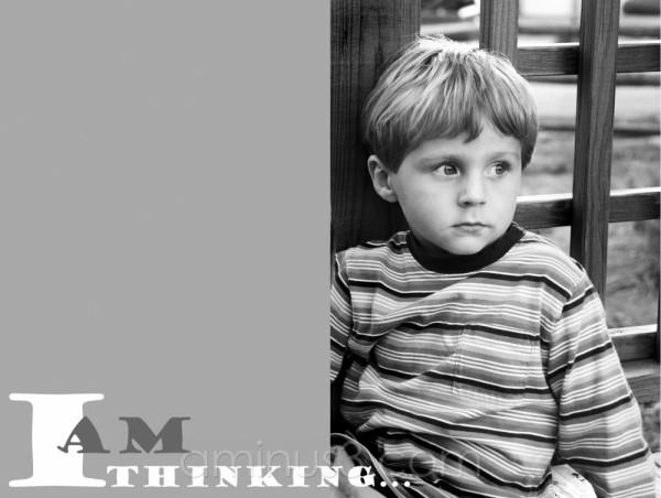 I am tinking