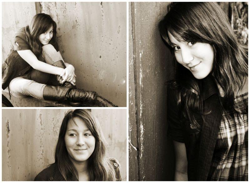 Justine Collage