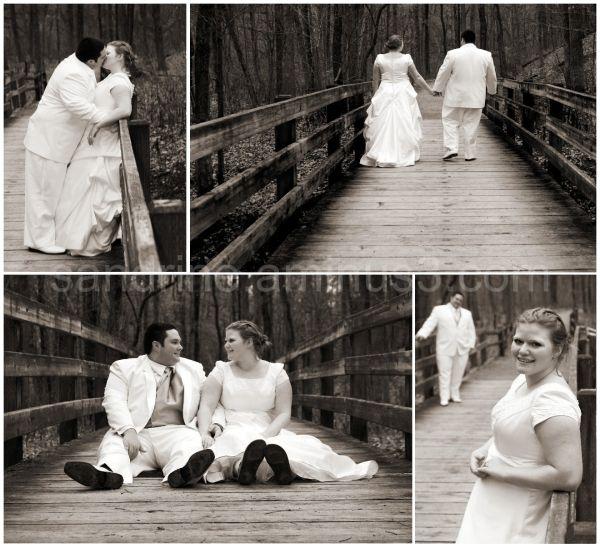 bridge romance