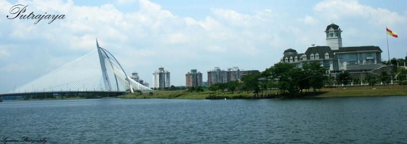Putrajaya View