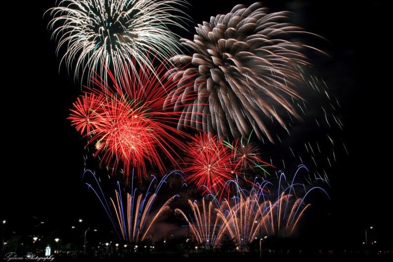MIFC Fireworks