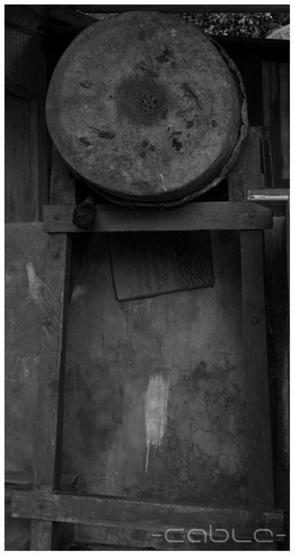 MyKampung - old timer
