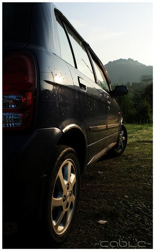 atHome - my car