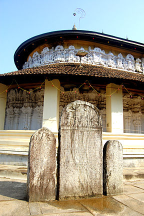 Summery of the temple on d stone book