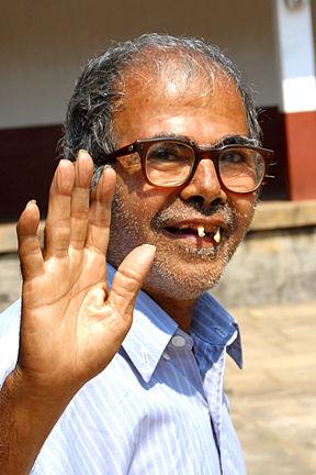 My friend - Tailor Krishna