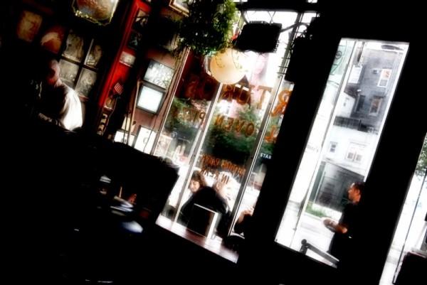 pizza bar Brooklyn Days