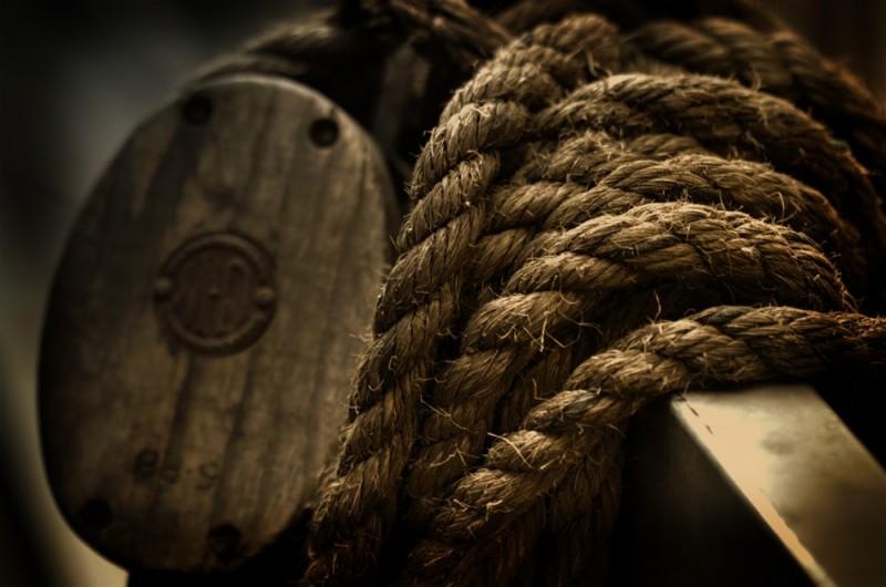 rope,