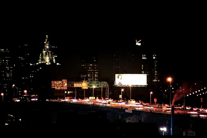 Brooklyn, manhattan, City, Urban,