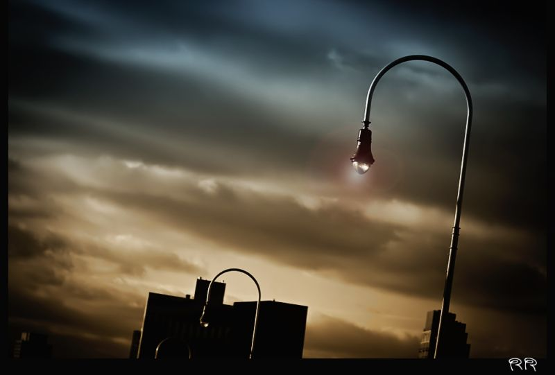 My Light