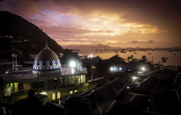 Bajo Indonesia
