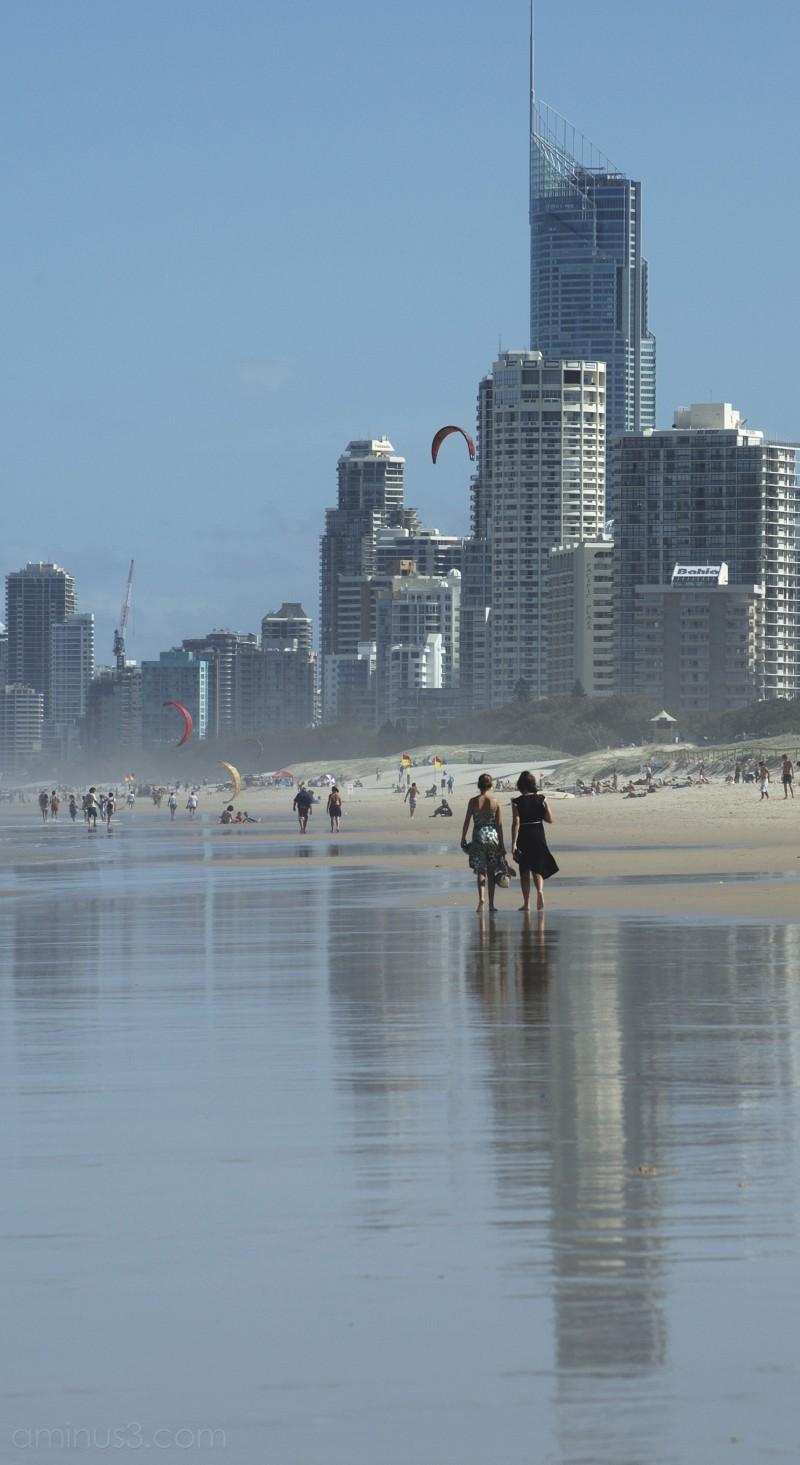 Places - Surfer's Paradise, Australia