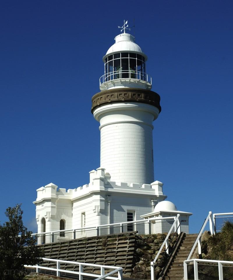 Places - Byron Bay Lighthouse, Australia