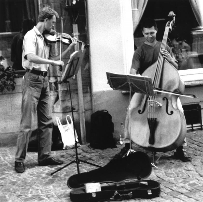 Streethots - Bruges Duet