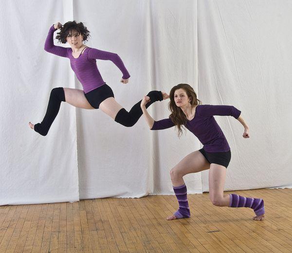 Contemporary dance 4