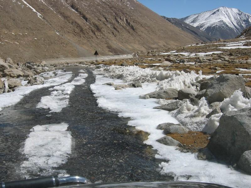 amazing road....