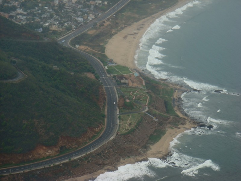 The Coastline: