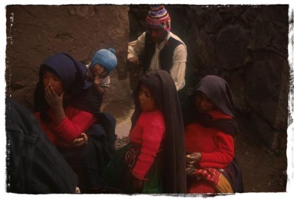 Incas Peru Nativos