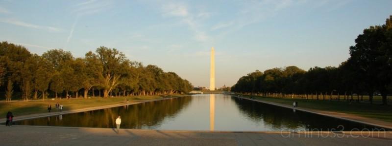 Washington Monument - Washington DC, USA