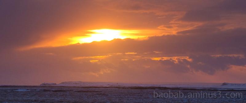 Sun Eye - closer view