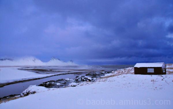 Búðir Inlet