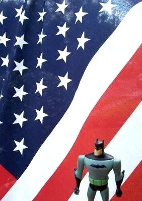 american bat