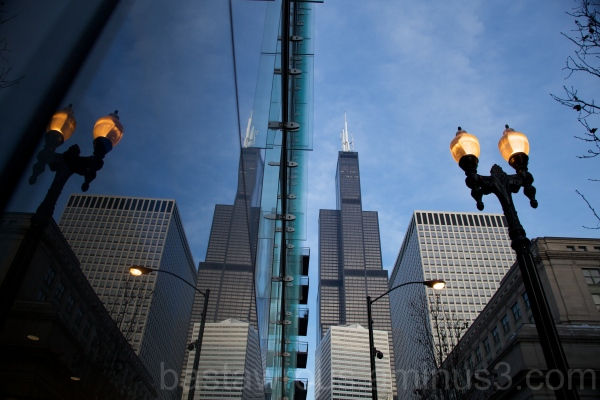 Sears Towers
