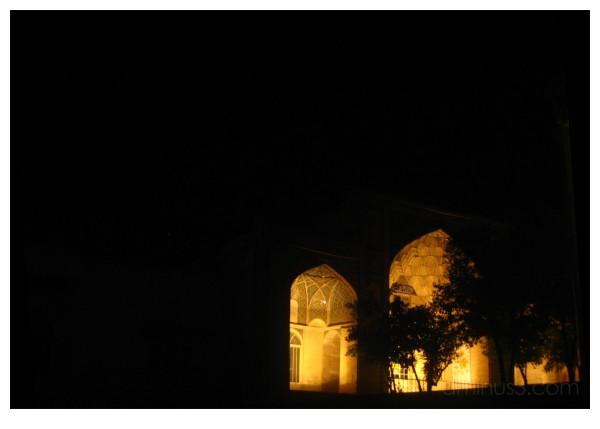 architecture shyraz hafezyeh