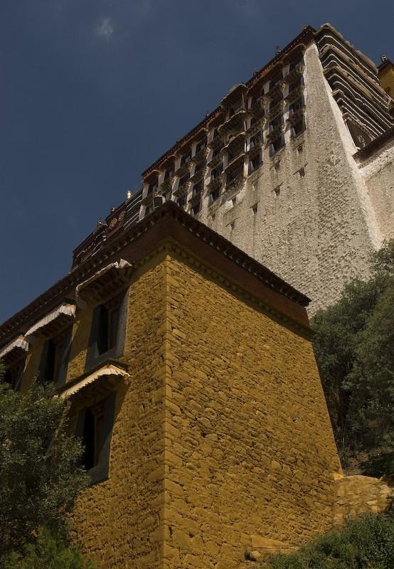 Potala Palace (Lhasa - Tibet)