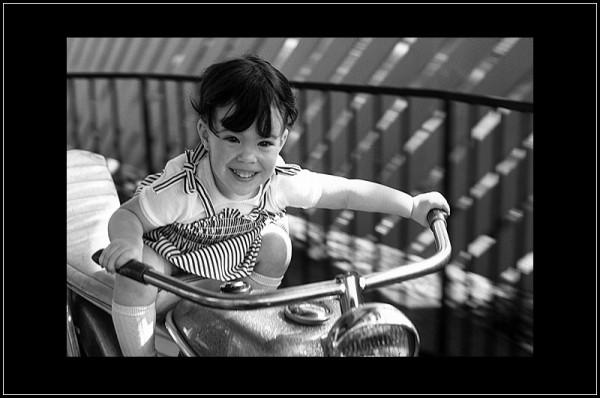 sourire de bonheur - smile of happiness
