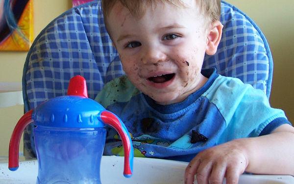... de BONS biscuits ! - ... GOOD cookies!