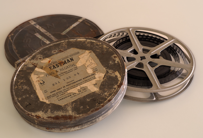 YouTube 1950 - 16mm