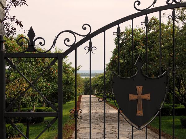 la Seigneurie de l'Île d'Orléans