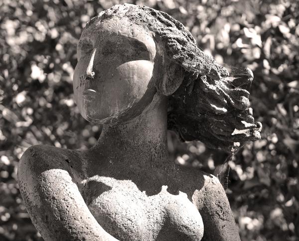 l'héroine d'Amérique | Robert Lorrain - sculpteur