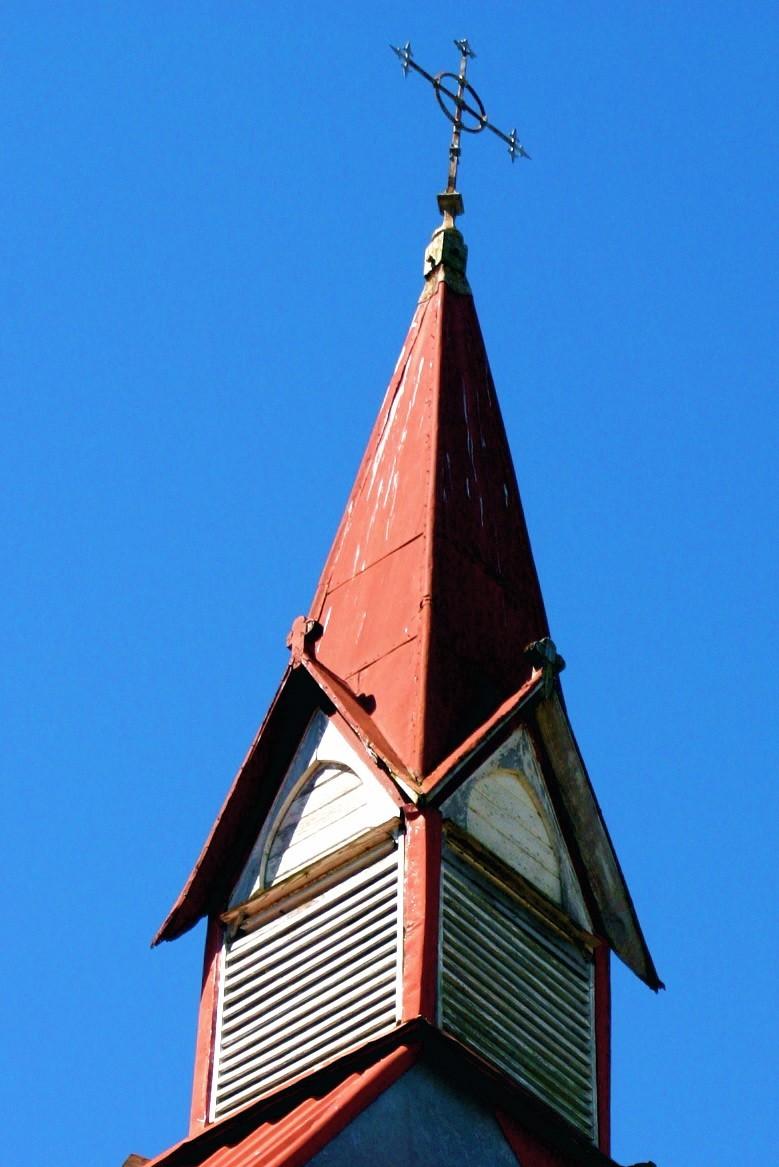 la churcha, samaná, dominican Republic